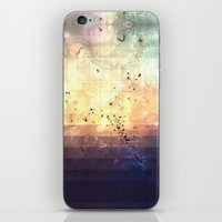 Zkyy Flyy iPhone & iPod Skin