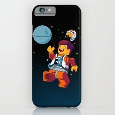 The Rebellion Is Awesome Slim Case iPhone 6s