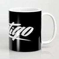 VERTIGO Mug