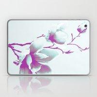 Magnolia Art Laptop & iPad Skin