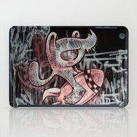 IT´S ALWAYS DOOMSDAY iPad Case