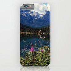 canadian wilderness Slim Case iPhone 6s