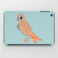 Birdy iPad Case