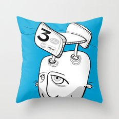 Will will Throw Pillow
