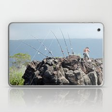 Cliff Fisher Laptop & iPad Skin