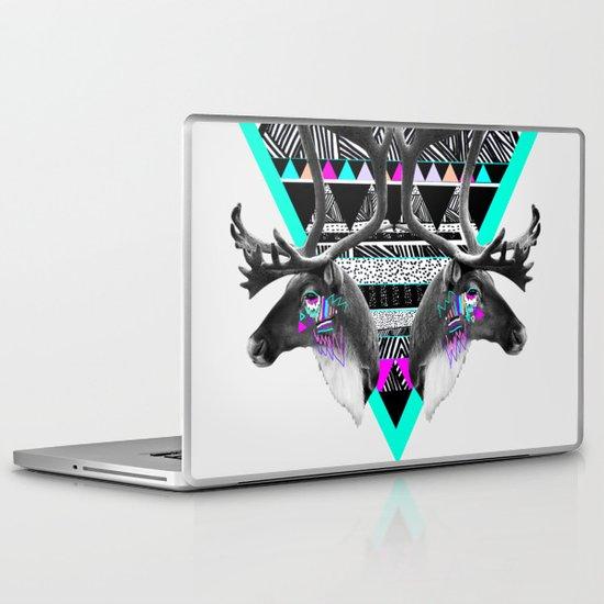 ▲CARIBOU▲ Laptop & iPad Skin