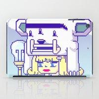Dakota X iPad Case