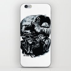 Old World Monkeys iPhone & iPod Skin