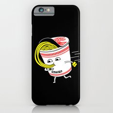 Quick meal in a rush! iPhone 6 Slim Case