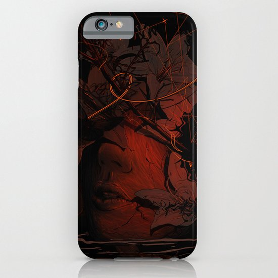 The Lost Track II iPhone & iPod Case