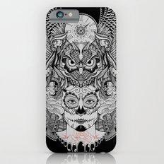 The Eldest Daughter II  Slim Case iPhone 6s