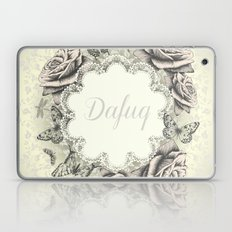 Dafuq Laptop & iPad Skin