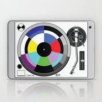 1 kHz #11 Laptop & iPad Skin