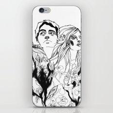 The Runaways iPhone & iPod Skin