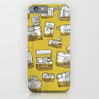 iPhone & iPod Case featuring My Lover by Jimmy Tan