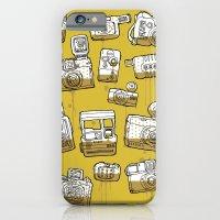 My Lover iPhone 6 Slim Case