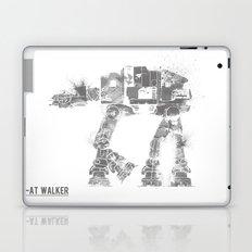 Star Wars Vehicle AT-AT Walker Laptop & iPad Skin