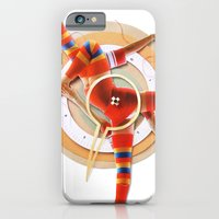Pivot   Collage iPhone 6 Slim Case