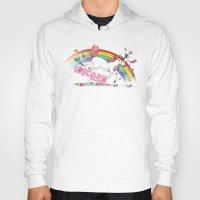 Unicorn: Destroyer of Ponies! Hoody