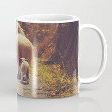 Love Mama. Mug