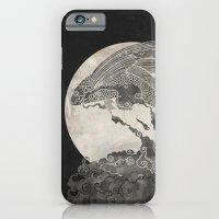 Ocean Moon  iPhone 6 Slim Case