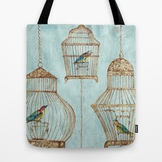 Vintage dream Tote Bag