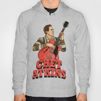 Chet Atkins Hoody