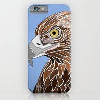Bird of Prey iPhone 6 Slim Case