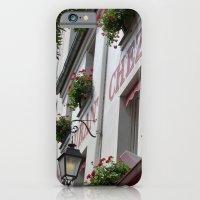 Chez Eugène Montmartre iPhone 6 Slim Case