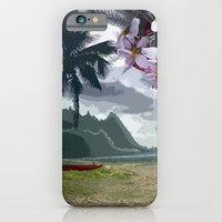 The Storm is Passing iPhone 6 Slim Case
