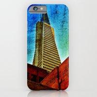 Trance America iPhone 6 Slim Case