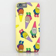 Garden Gnomes Slim Case iPhone 6s