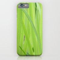 Mystic Green iPhone 6 Slim Case