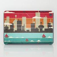 City Life iPad Case