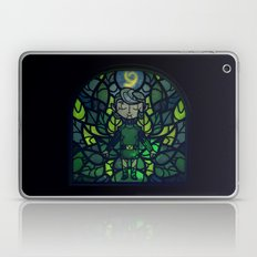 Sage of Forest Laptop & iPad Skin