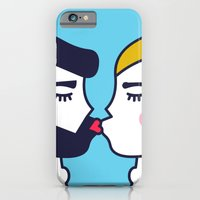 Kiss (One) iPhone 6 Slim Case