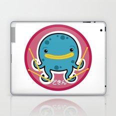 Octodrummer Laptop & iPad Skin
