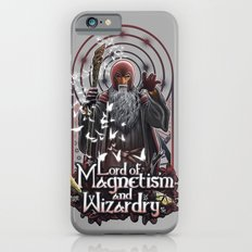 Lord of MAgnetism and Wizardry iPhone 6 Slim Case