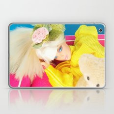 Lemonade Punch Laptop & iPad Skin