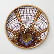 Under the Dome Wall Clock