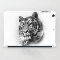 Tiger 2 iPad Case