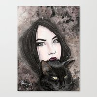 Samhain 2013 Canvas Print