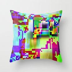 port13x10a Throw Pillow