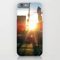 iPhone & iPod Case featuring Venice Beach 2 by AuFish92024