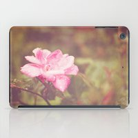 A Rose By Any Other Name... iPad Case