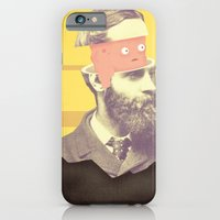 iPhone & iPod Case featuring we are creating the future by Pope Saint Victor