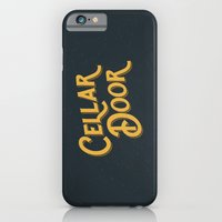 Cellar Door iPhone 6 Slim Case