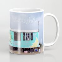 Happy Caravan Mug