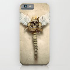Debitum Naturae iPhone 6 Slim Case