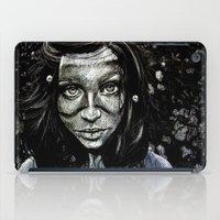 Stargazer (VIDEO IN DESC… iPad Case
